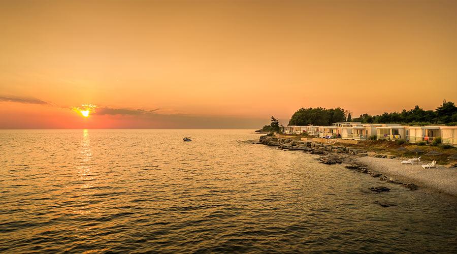 Aminess Amber Sea Luxury Village