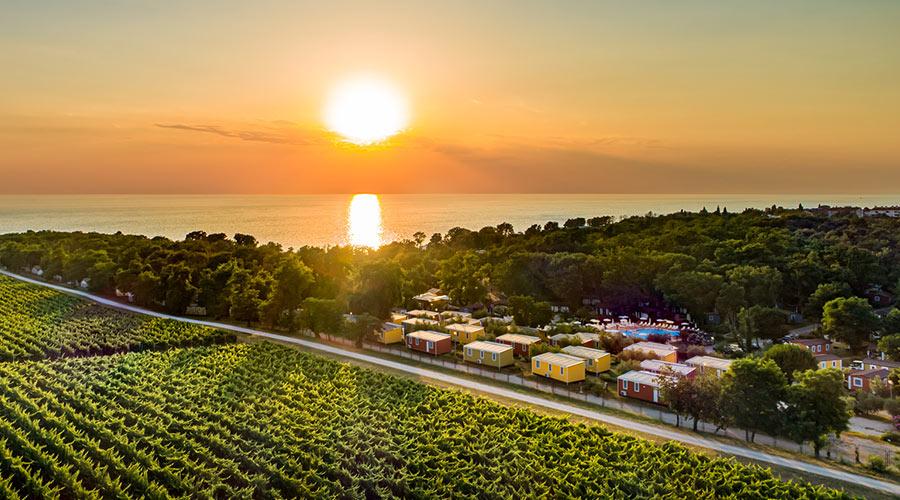 Aminess Mediterranean Premium Village