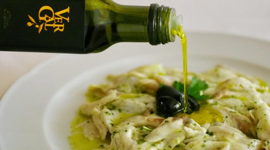 Olive Oil Novigrad Istria