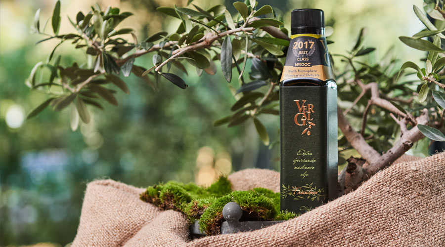 Vergal Olive Oil Novigrad Istria