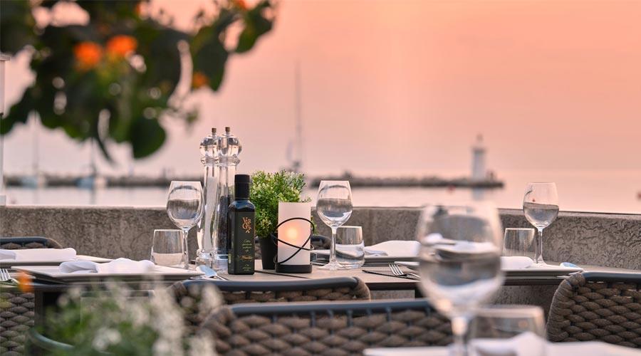 Half 8 – pravo mjesto i vrijeme za izvrsnu večeru
