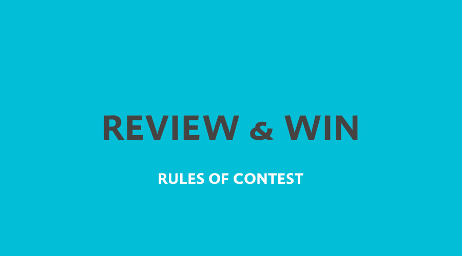 Aminess Review & Win Contest