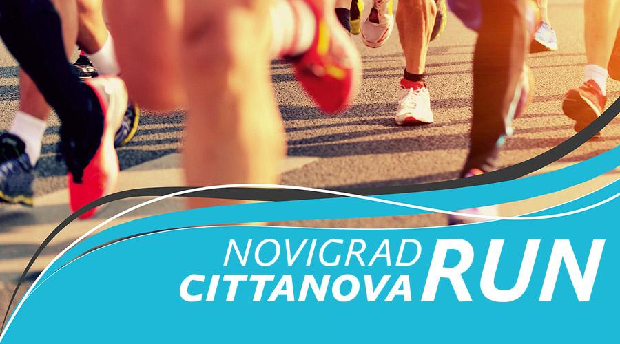 Novigrad Cittanova Run