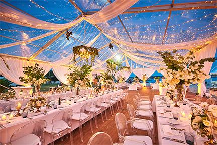 Weddings Aminess