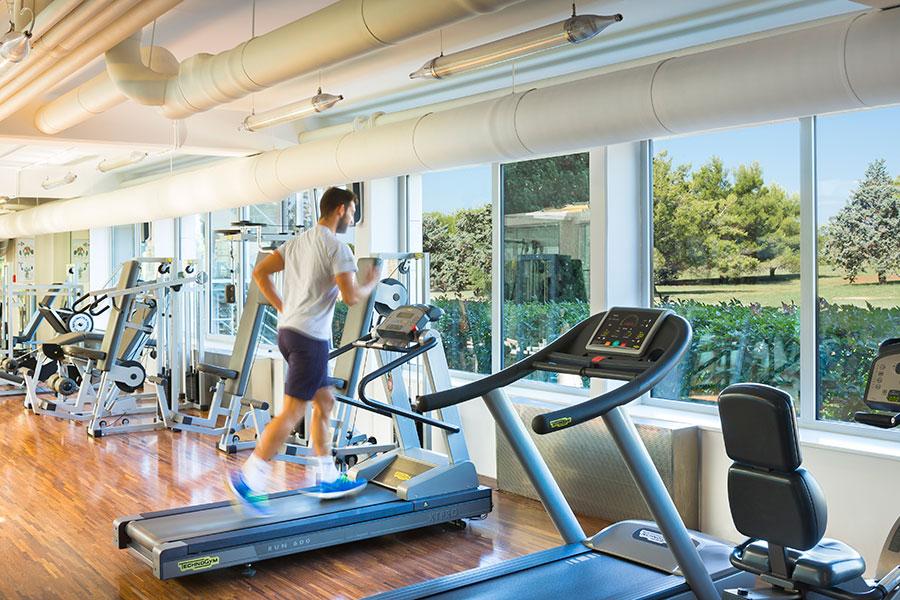 Fitness Centar Novigrad Istria