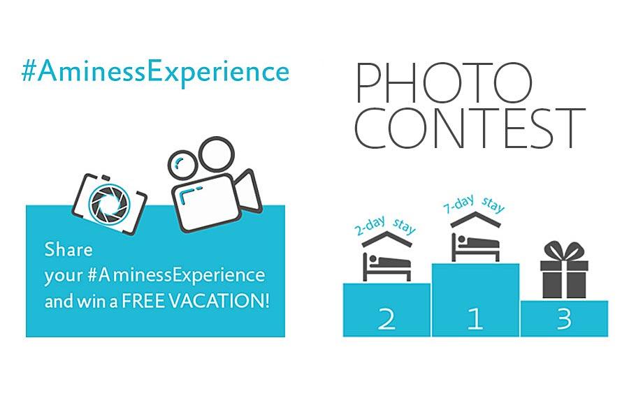 Aminess Photo Experience