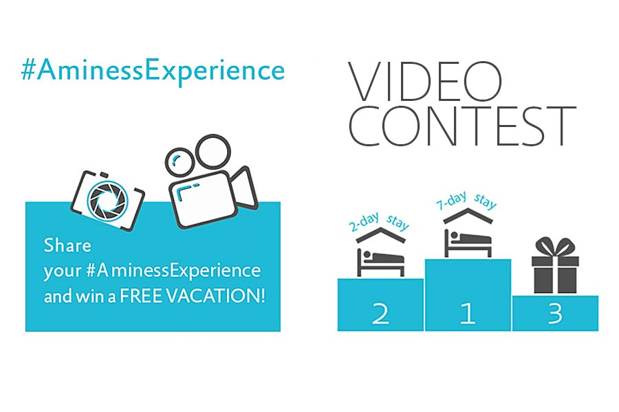 Aminess Video Experience